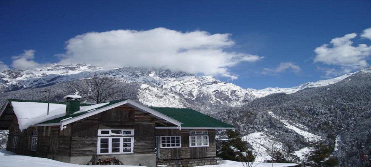 Sikkim Darjeeling Delight