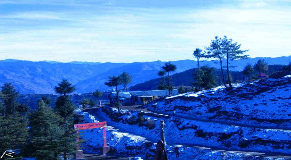 Enchanting Himalaya