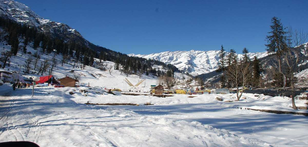 Vaishnodevi with Heavenly Himachal