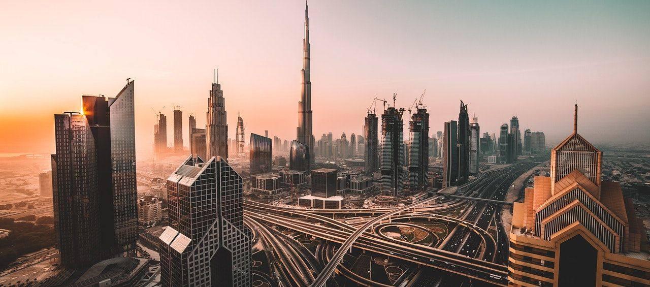 Dubai Winter Package