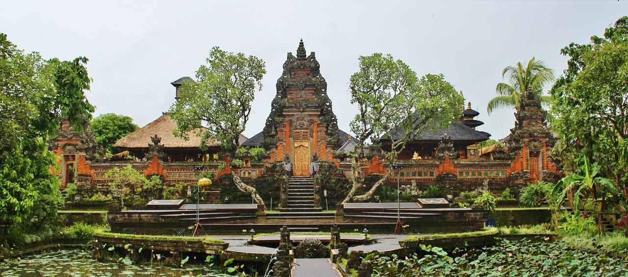 Villa Holidays in Bali