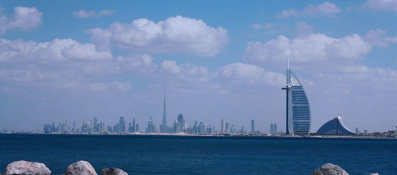 All of Dubai (DSF Special)