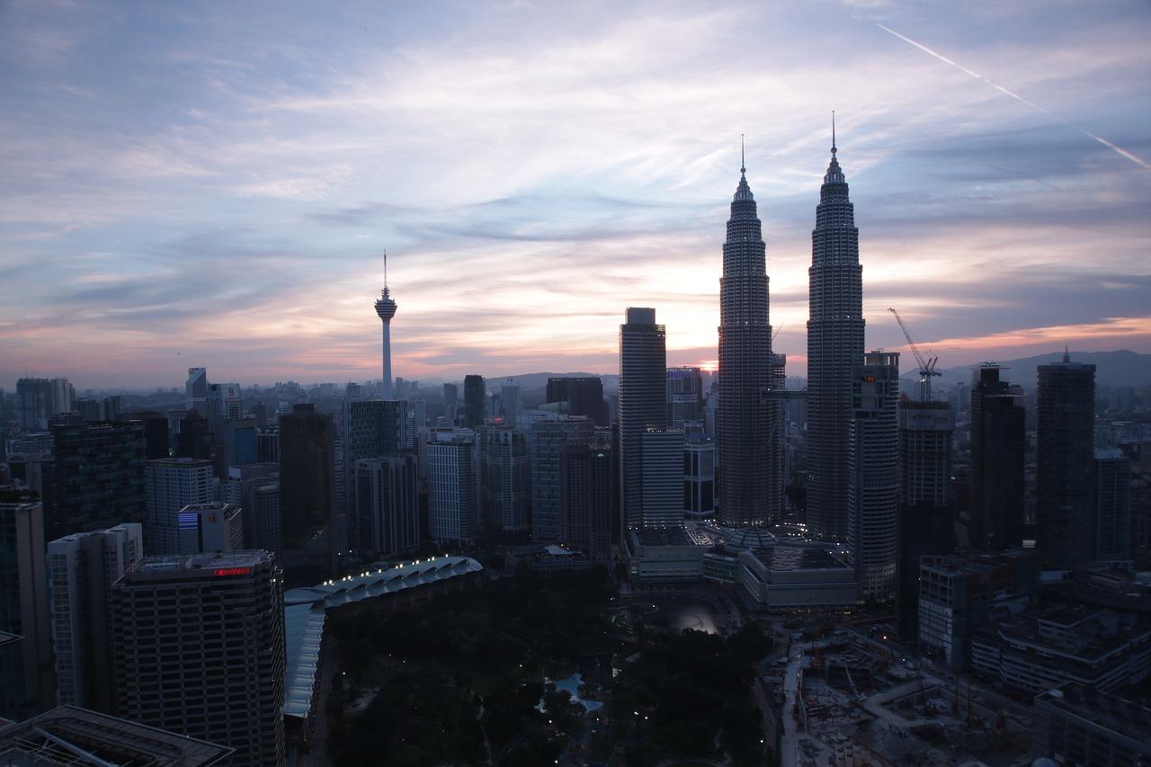 Magical Kuala Lumpur with Sunway Lagoon