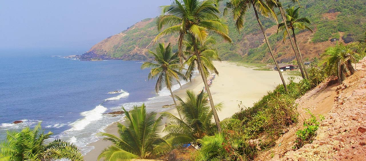Holidays In Goa With Stay Aromiaa Villas - North Goa