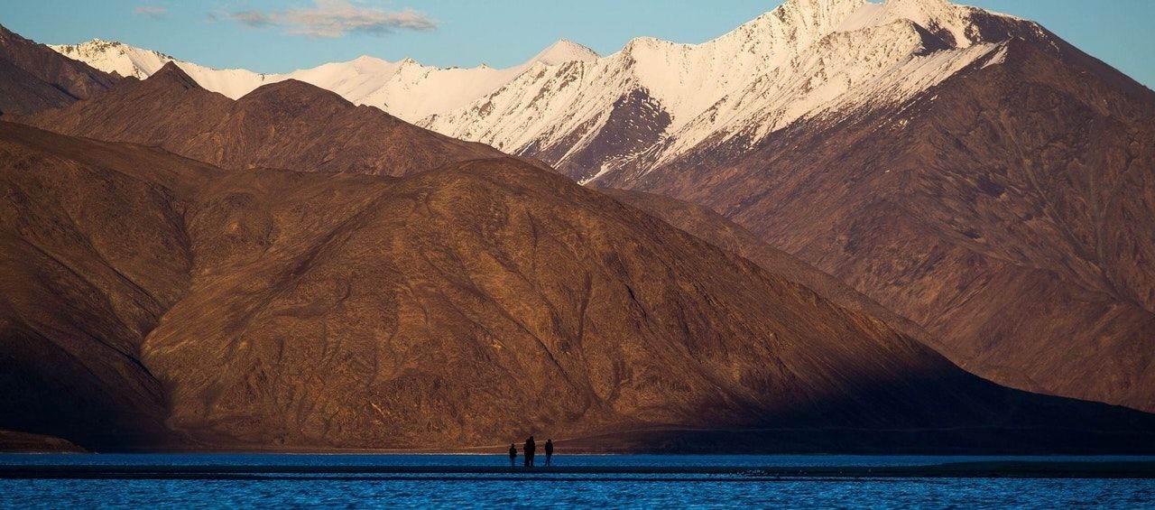 Short Break Ladakh