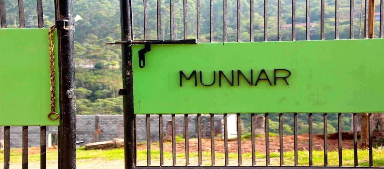 Munnar Special