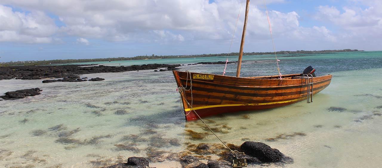 Ethereal Mauritius with Hotel Riu Morne
