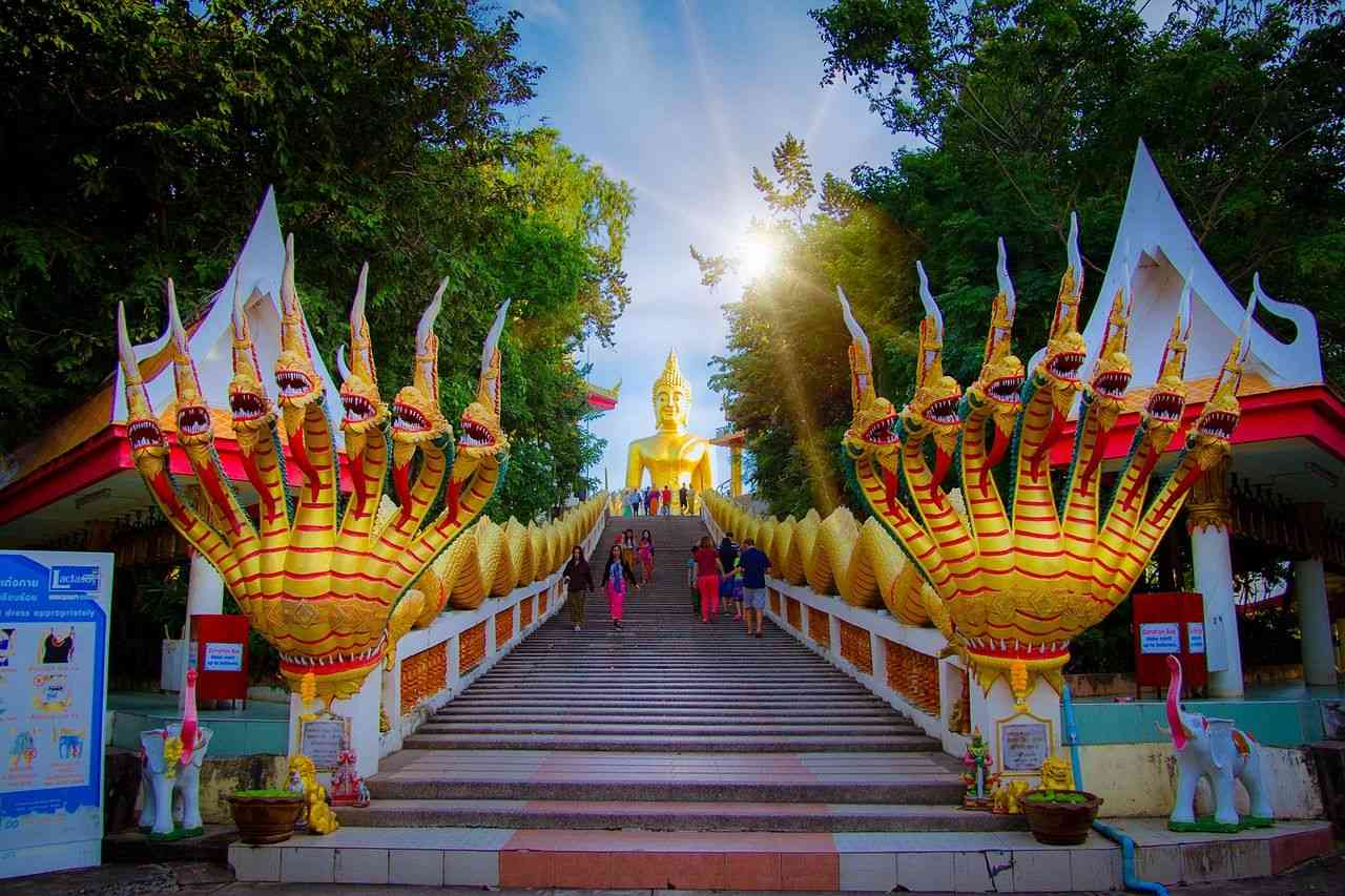 Unexplored Chiang Mai