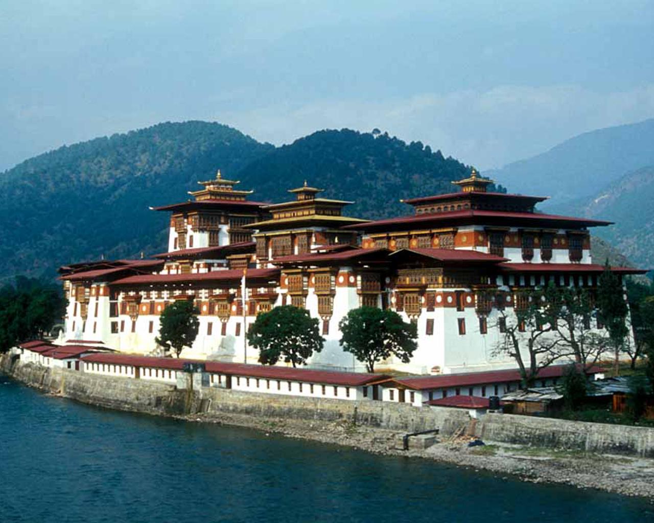 Bhutan Short Break 1