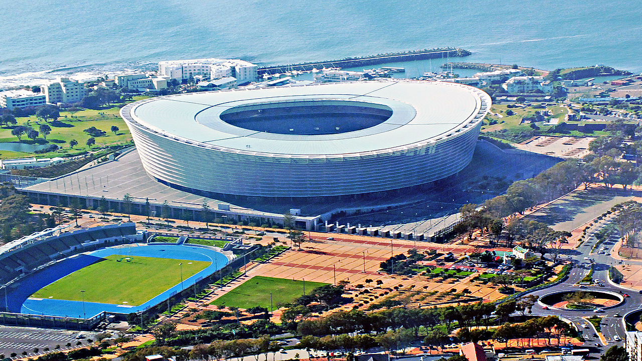 Sensational South Africa