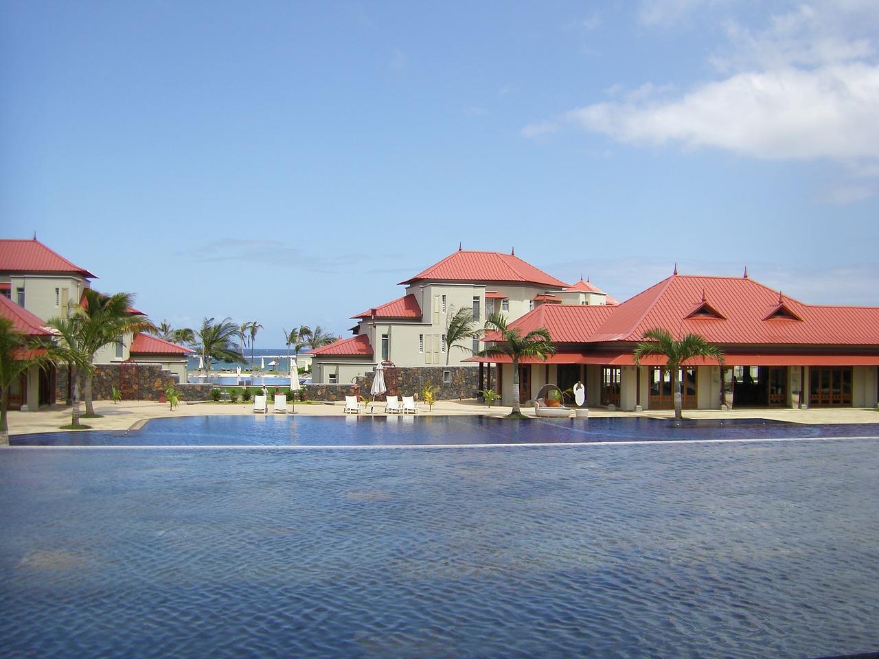 Ethereal Mauritius with Radisson Blu Azuri (Special Honeymooners Offer)