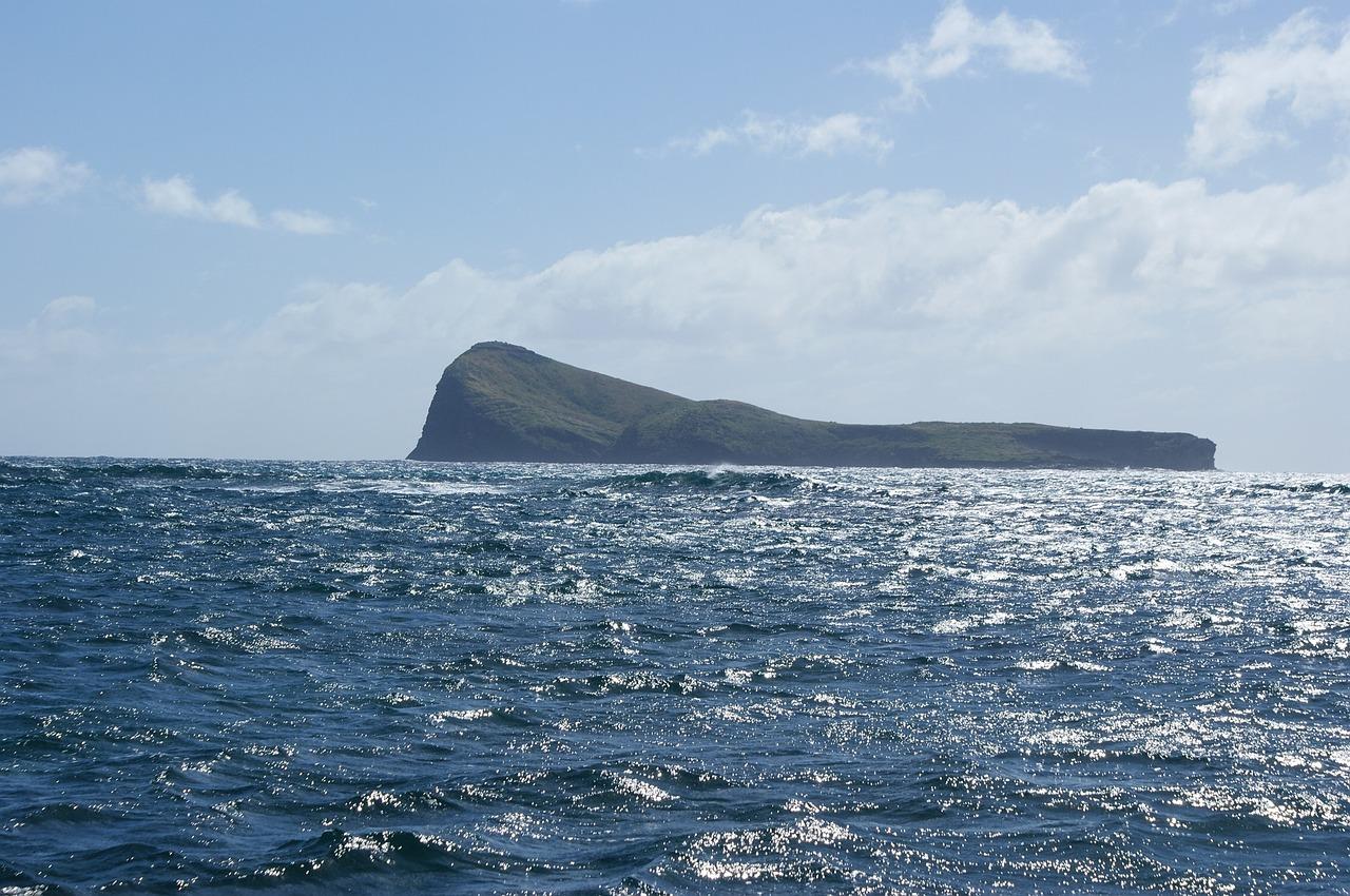 Mauritius and Reunion Island Combo