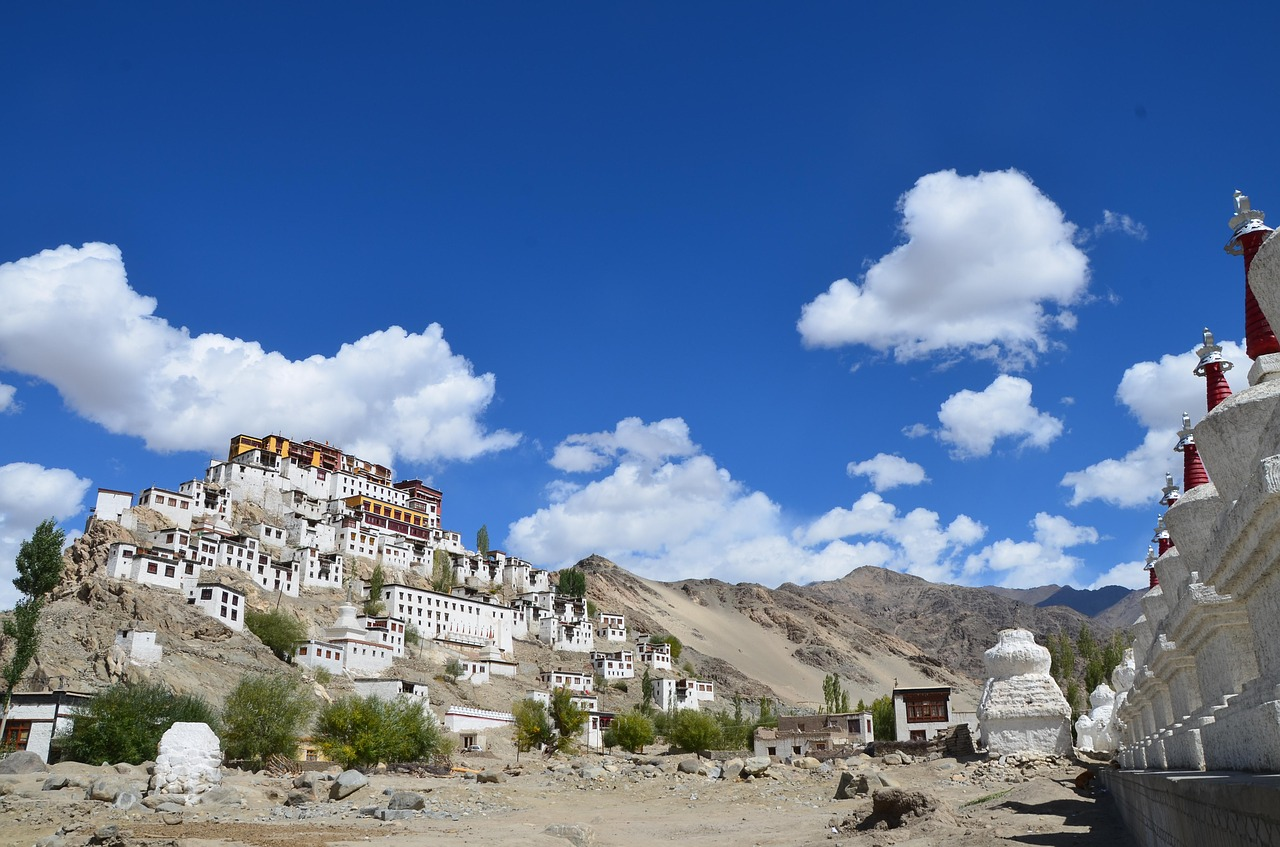 Magical Ladakh