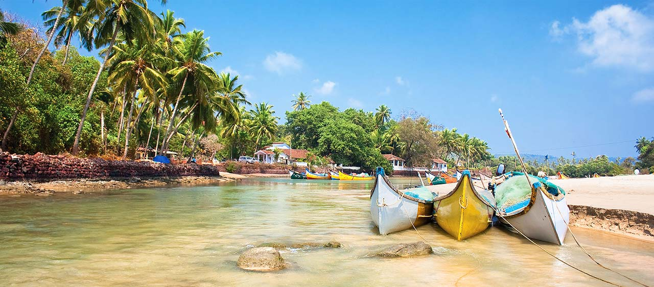 Holidays In Goa With Stay in White Woods Resort