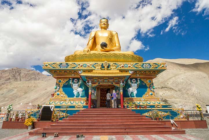 Ladakh Calling