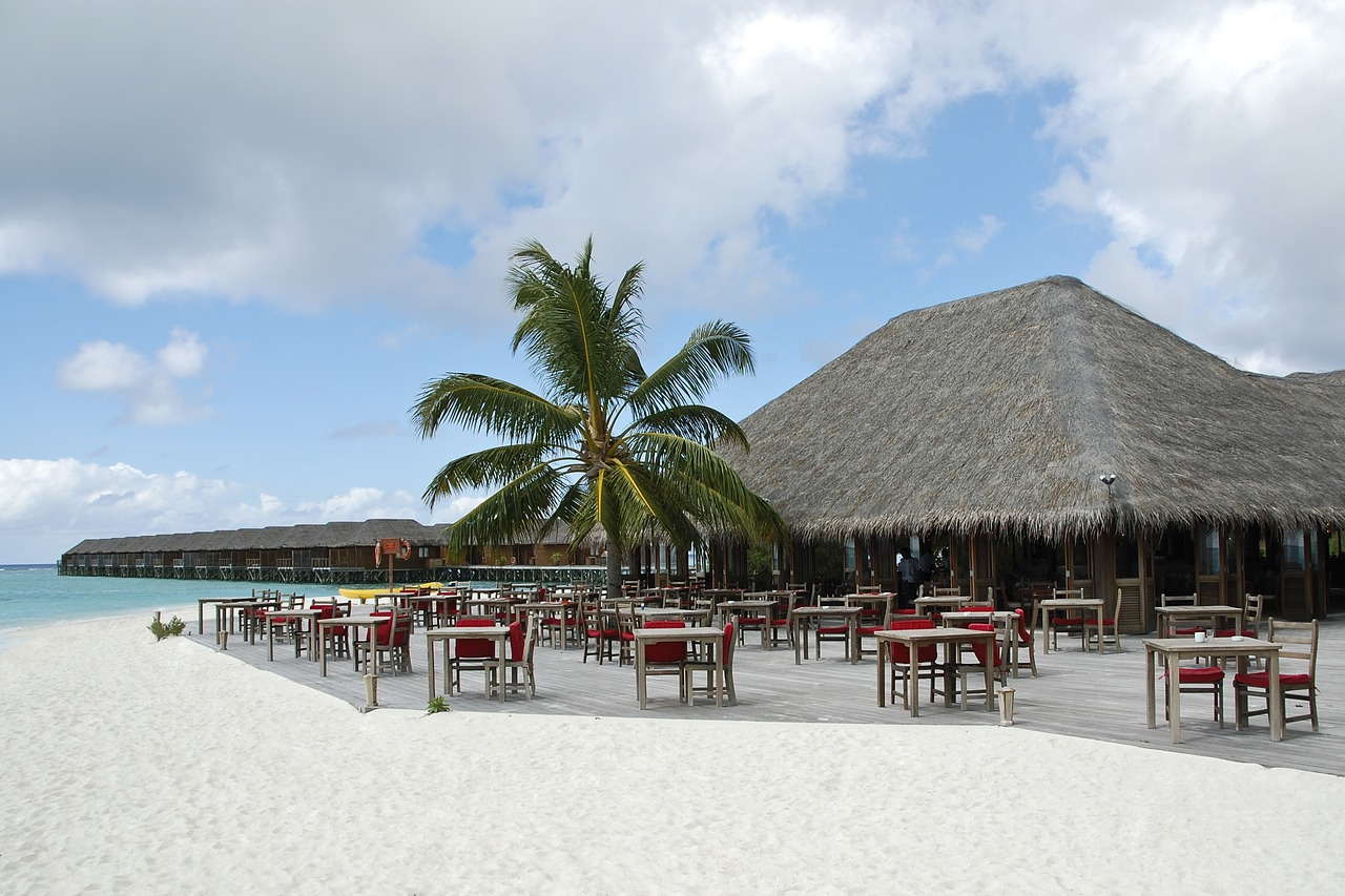 Mesmerizing Maldives With Fun Island Resort