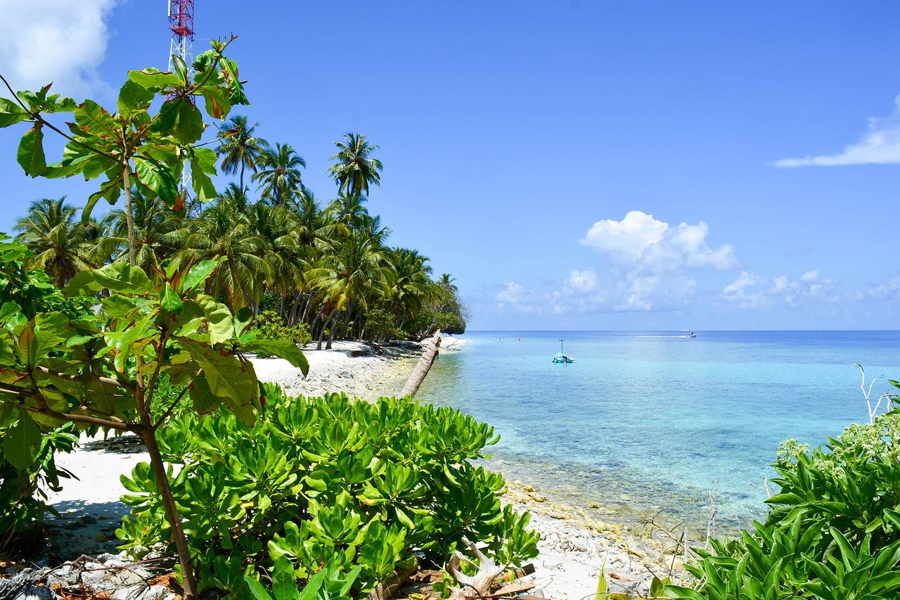 Mesmerizing Maldives with Sun Island Resort and Spa (3Nights)