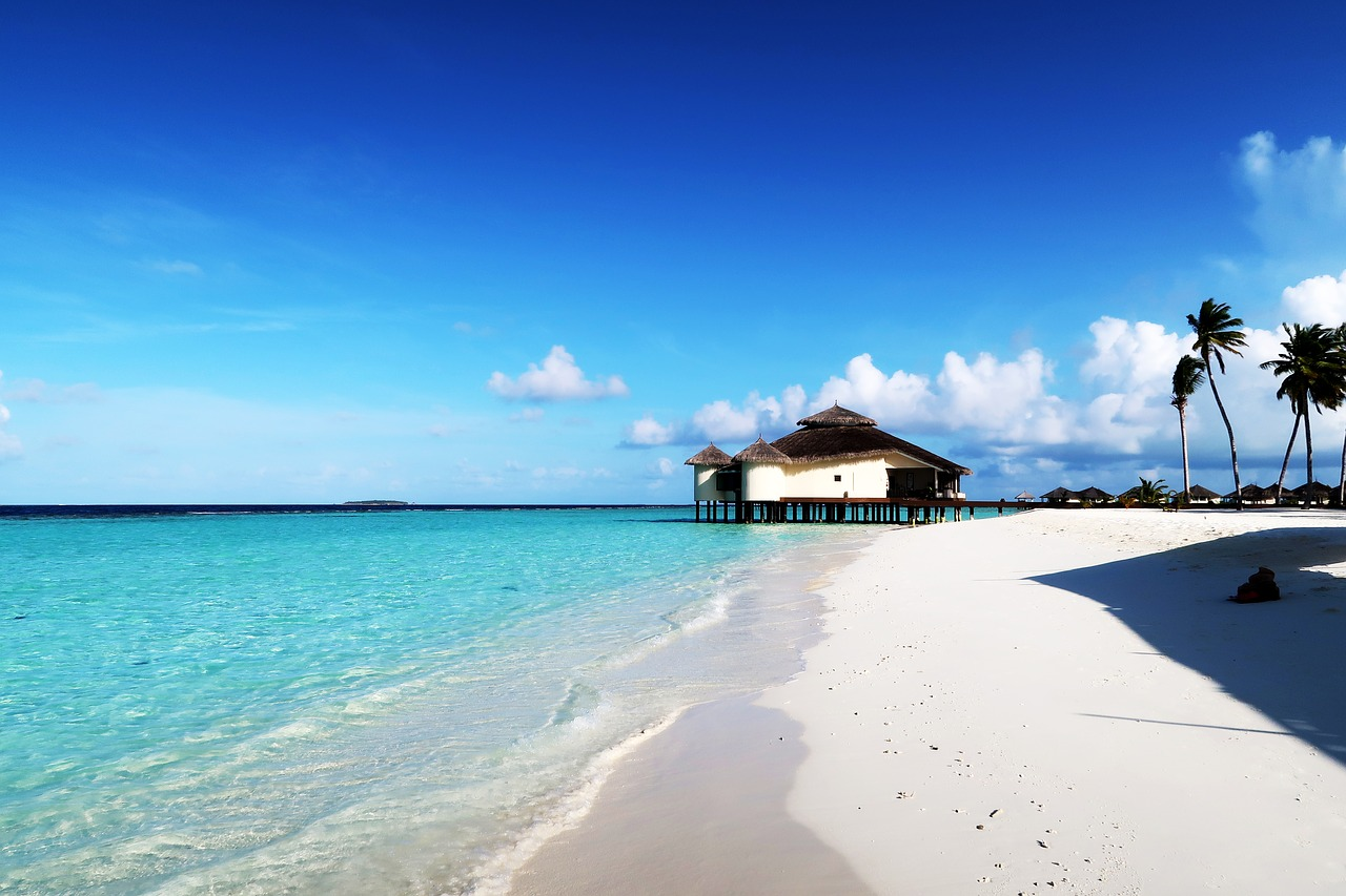 Mesmerizing Maldives with Sun Island Resort and Spa