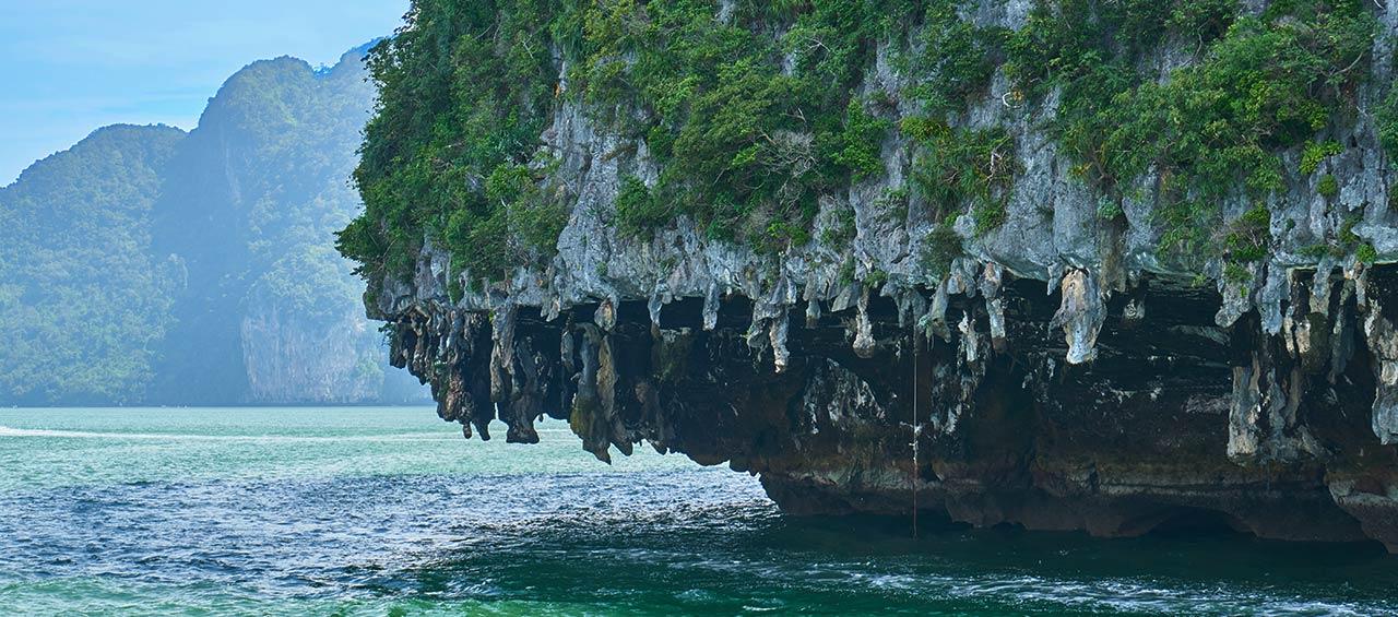Mesmerising Andamans