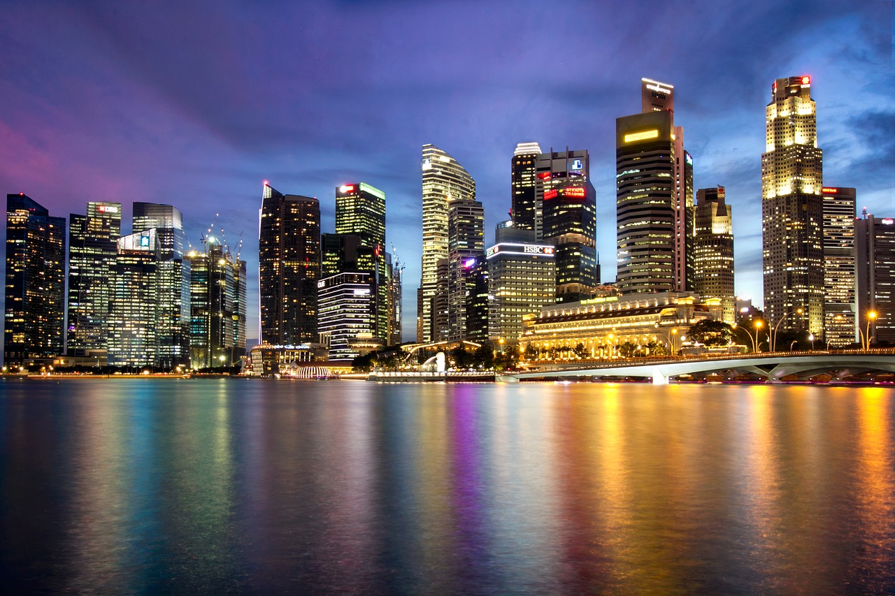 Singapore Delights (Land Only)