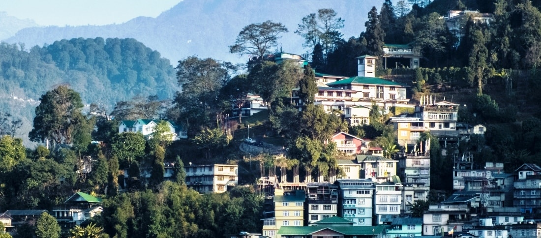 Explore Himalaya with North Sikkim