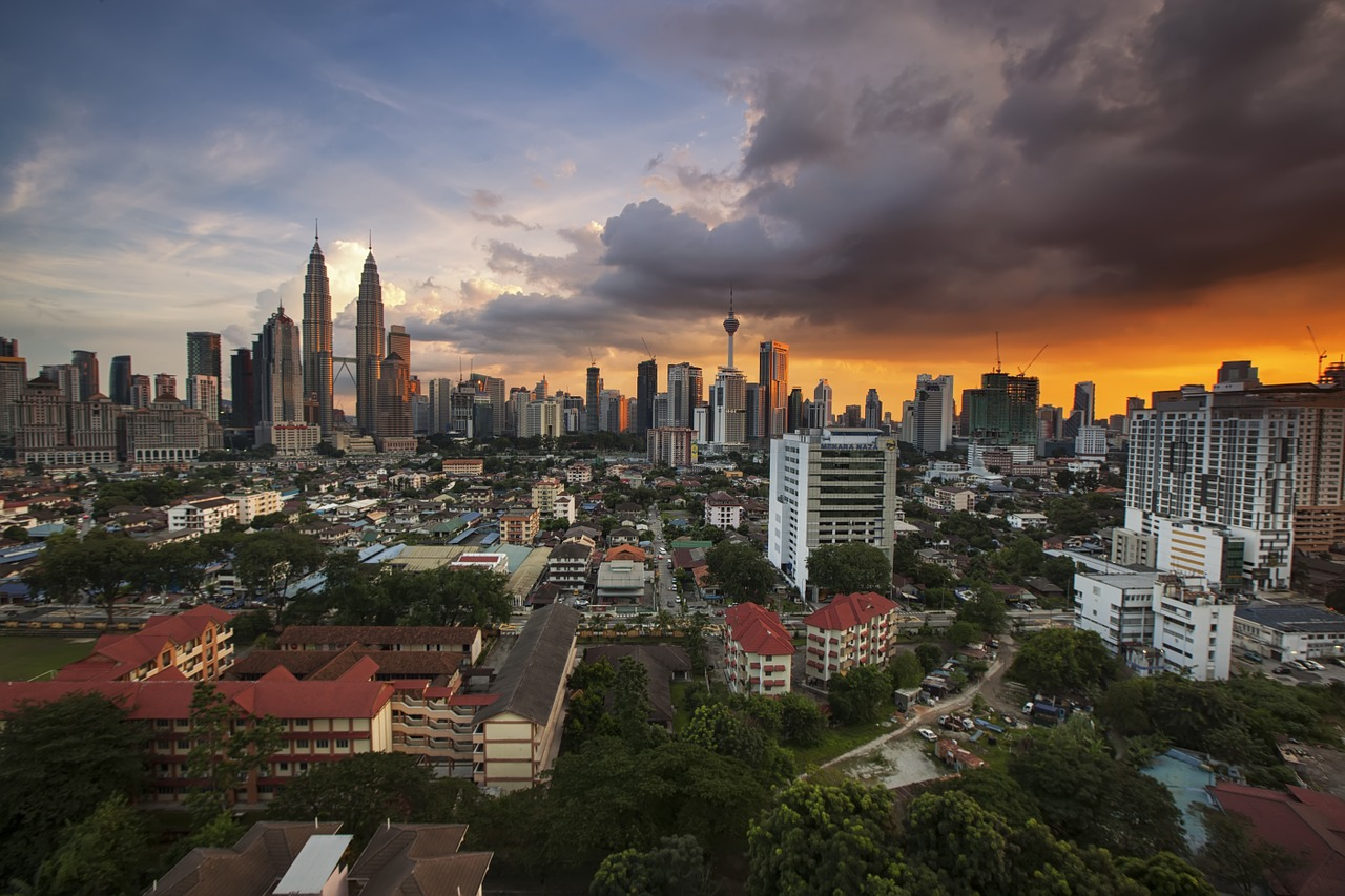 Majestic Malaysia