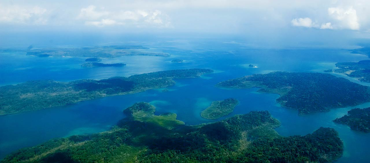 Breathtaking Andaman