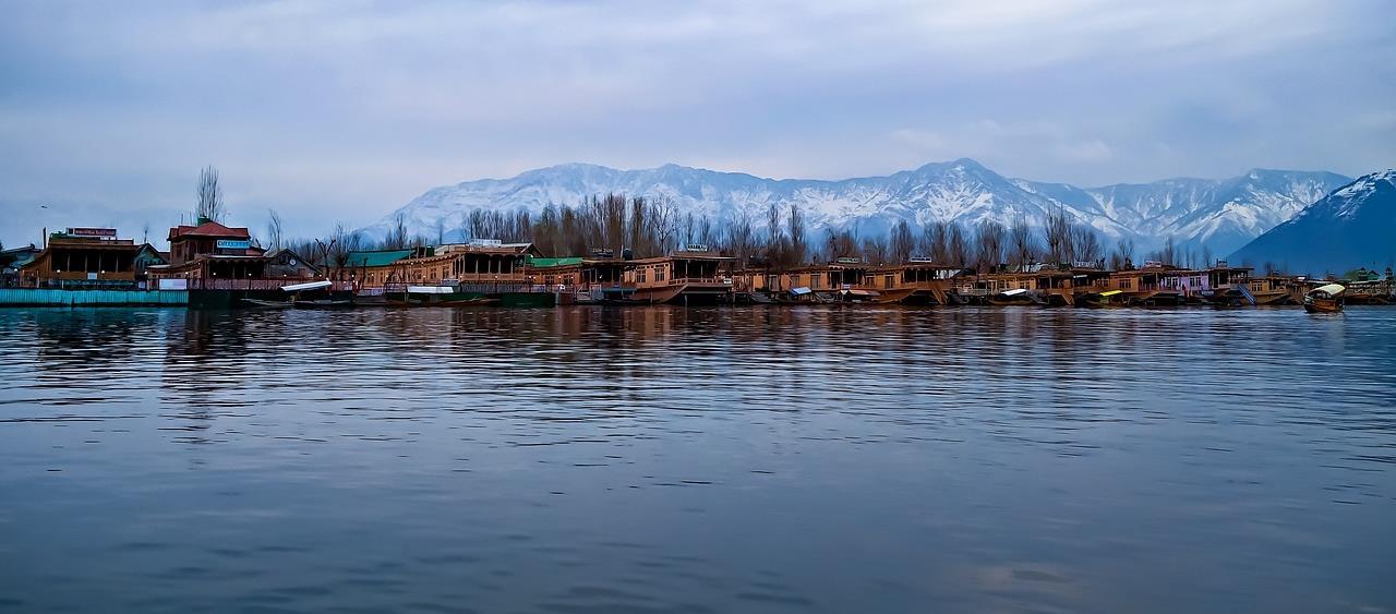 Mesmirising Kashmir