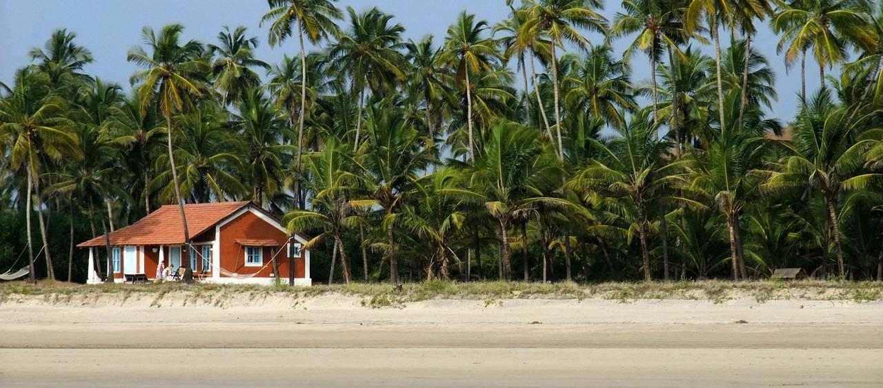 Holidays In Goa With Stay in Stone Woods Resort