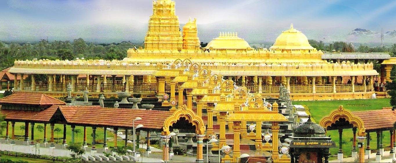 Heavenly Tamil Nadu