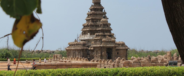 Ethereal Tamil Nadu