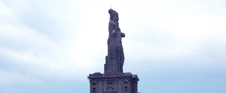 Mesmerising Tamil Nadu