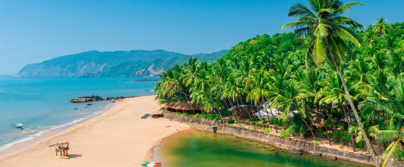 HOLIDAYS IN GOA WITH Stay Simple Sunkissed Plaza