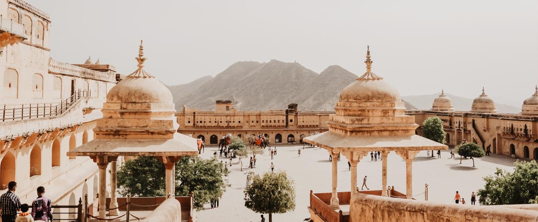 Spritual Rajasthan