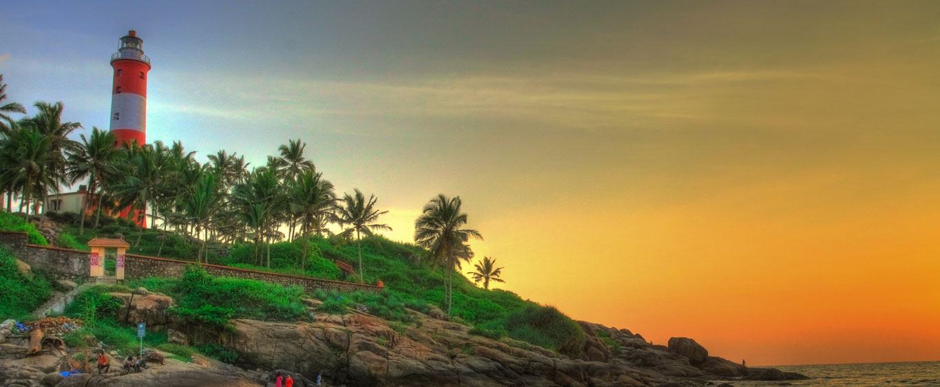 Gods Own Kerala