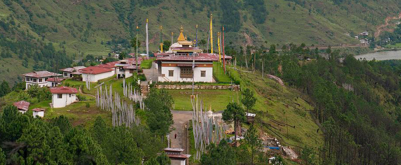 Royal Bhutan