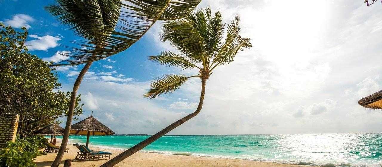 Mesmerizing Maldives with Adaaran Club Rannalhi