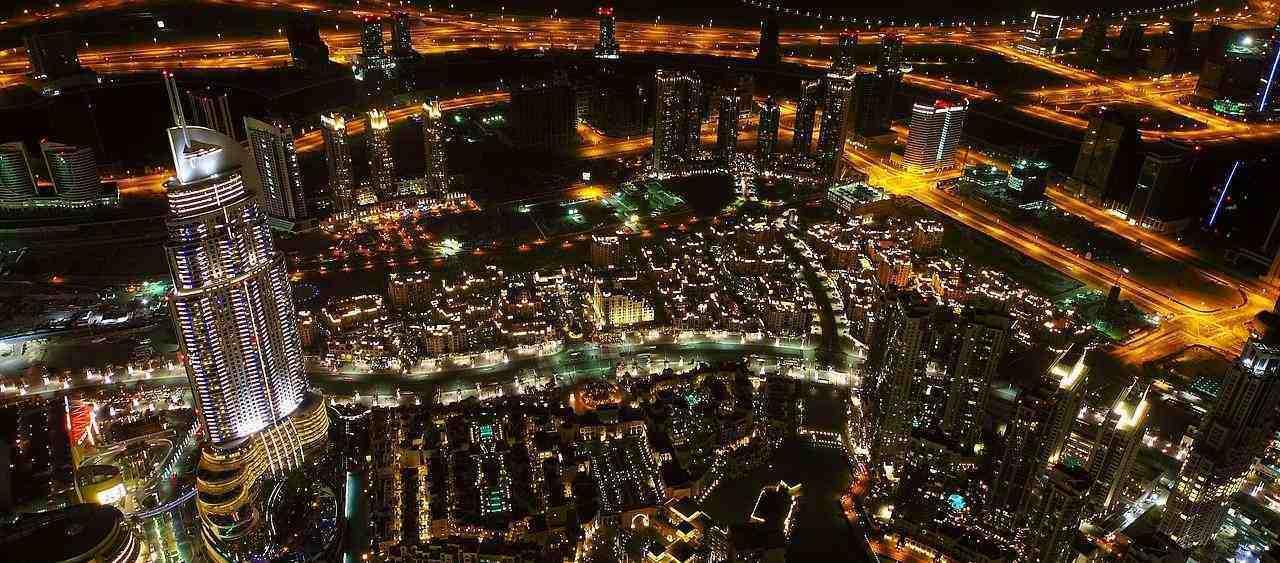 Dubai with Abu Dhabi Combo