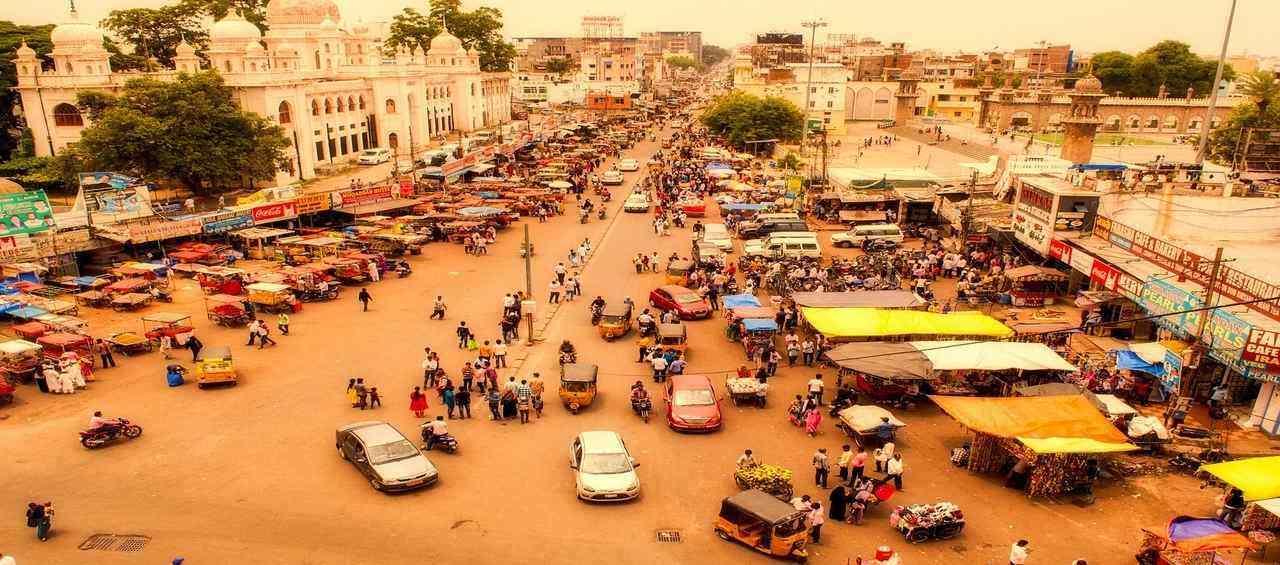 Hyderabad Special