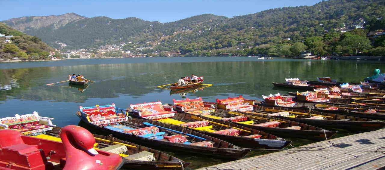 Enchanting Uttarakhand