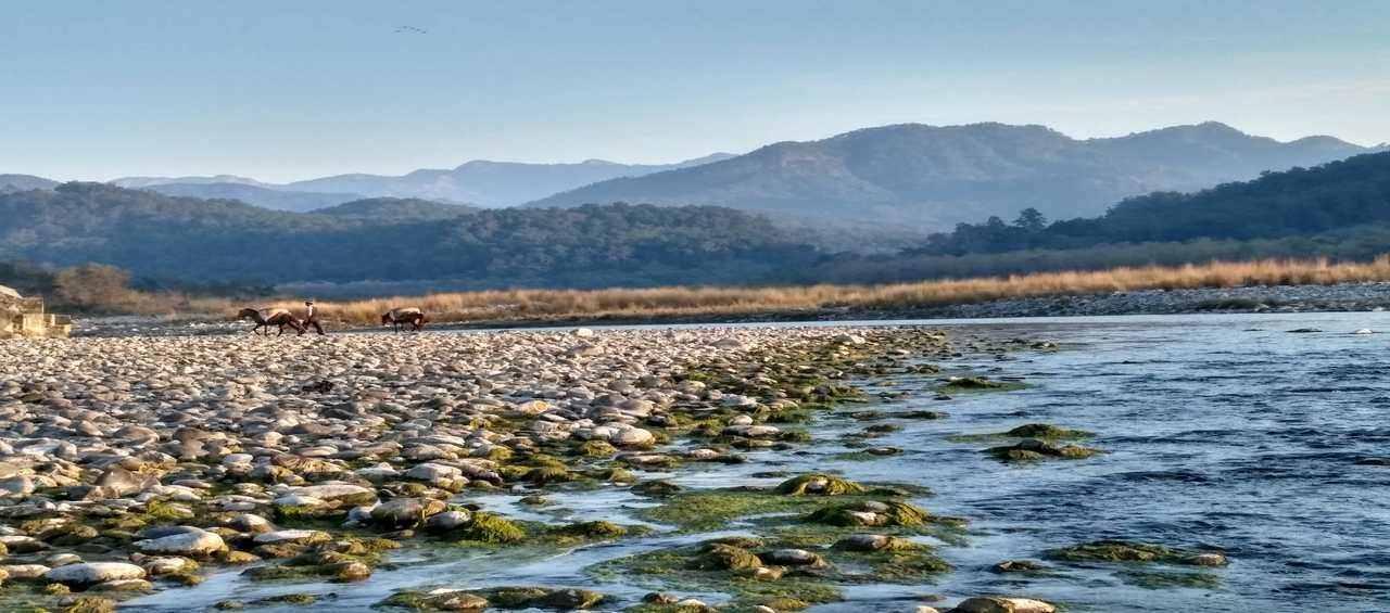 Charming Uttarakhand
