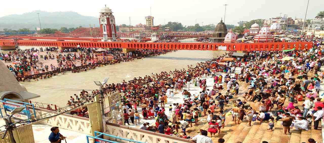 Splendid Uttarakhand
