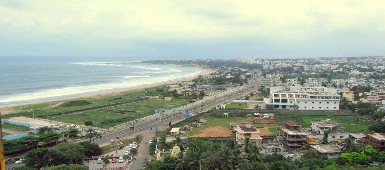 Enchanting Vizag