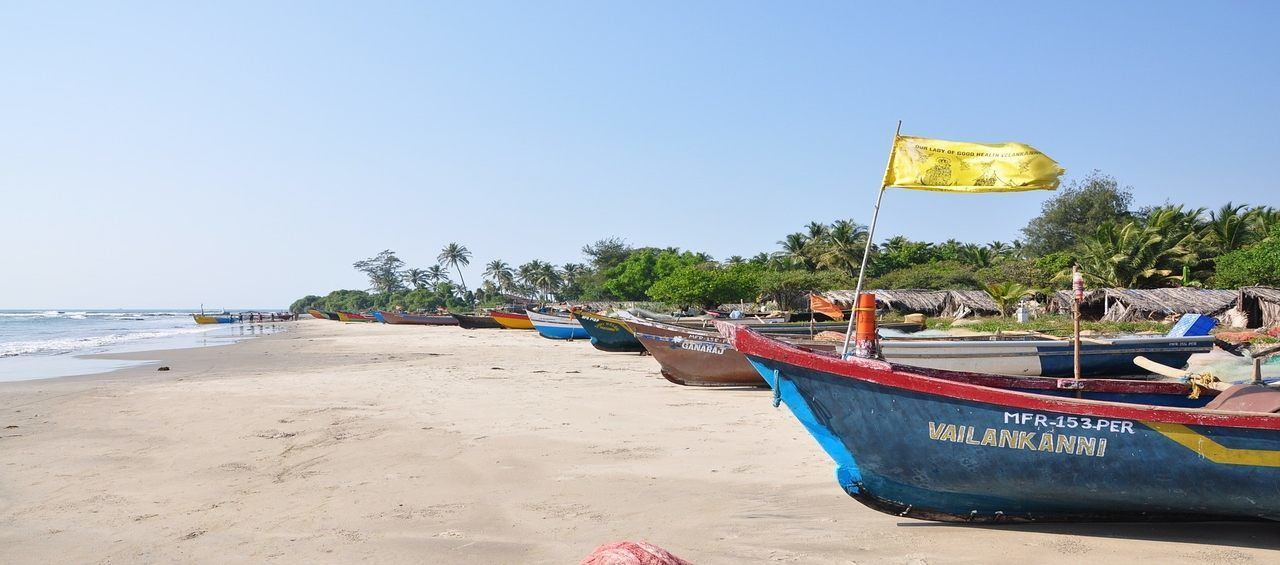 Holidays In Goa With Stay Treehouse Blue Serviced Apartments