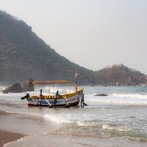 Holidays In Goa With Stay Aromiaa Villas - North Goa