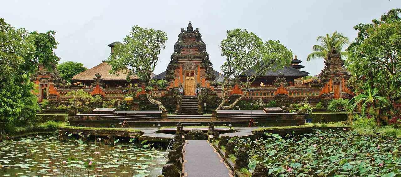 Mesmerising Bali
