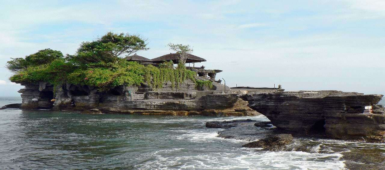 Captivating Bali (Land Only)
