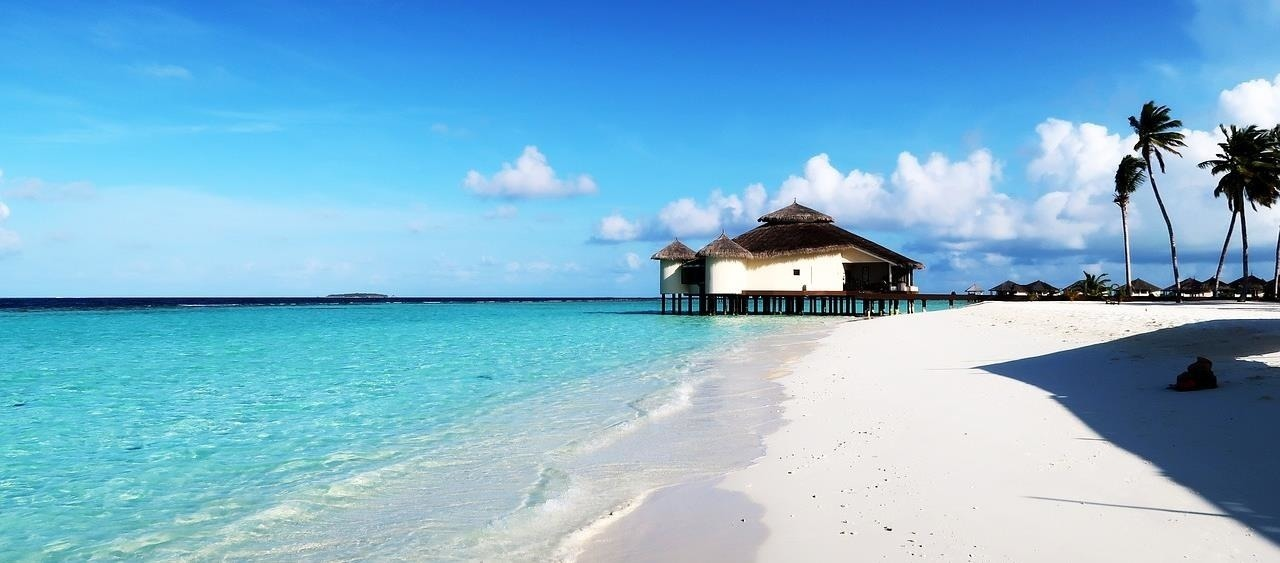 MESMERIZING MALDIVES WITH SUN ISLAND RESORT & SPA