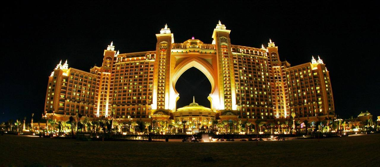 Highlights of Sharjah