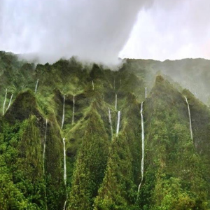 Dehna - The Land of a 1000 Waterfalls